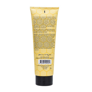 Silk and Honey Moisturizing Body Cream