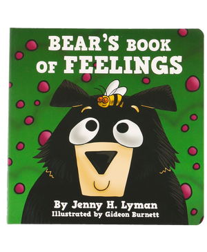 Bear's Book of Feelings