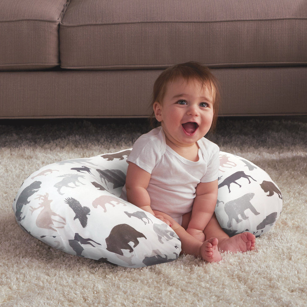 Boppy Original Feeding and Infant Support Pillow