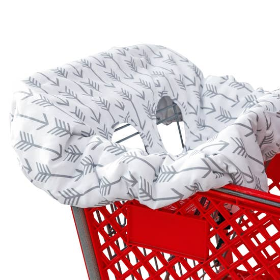 Shopping Cart Cover