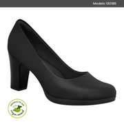 ZAPATILLA PICCADILLY LISA NEGRA