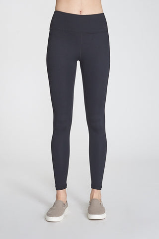 Black Andia Leggings