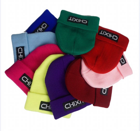 Chixit Fashion Beanie Hat