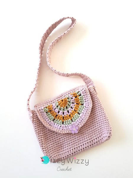Girl Cross Body Bag