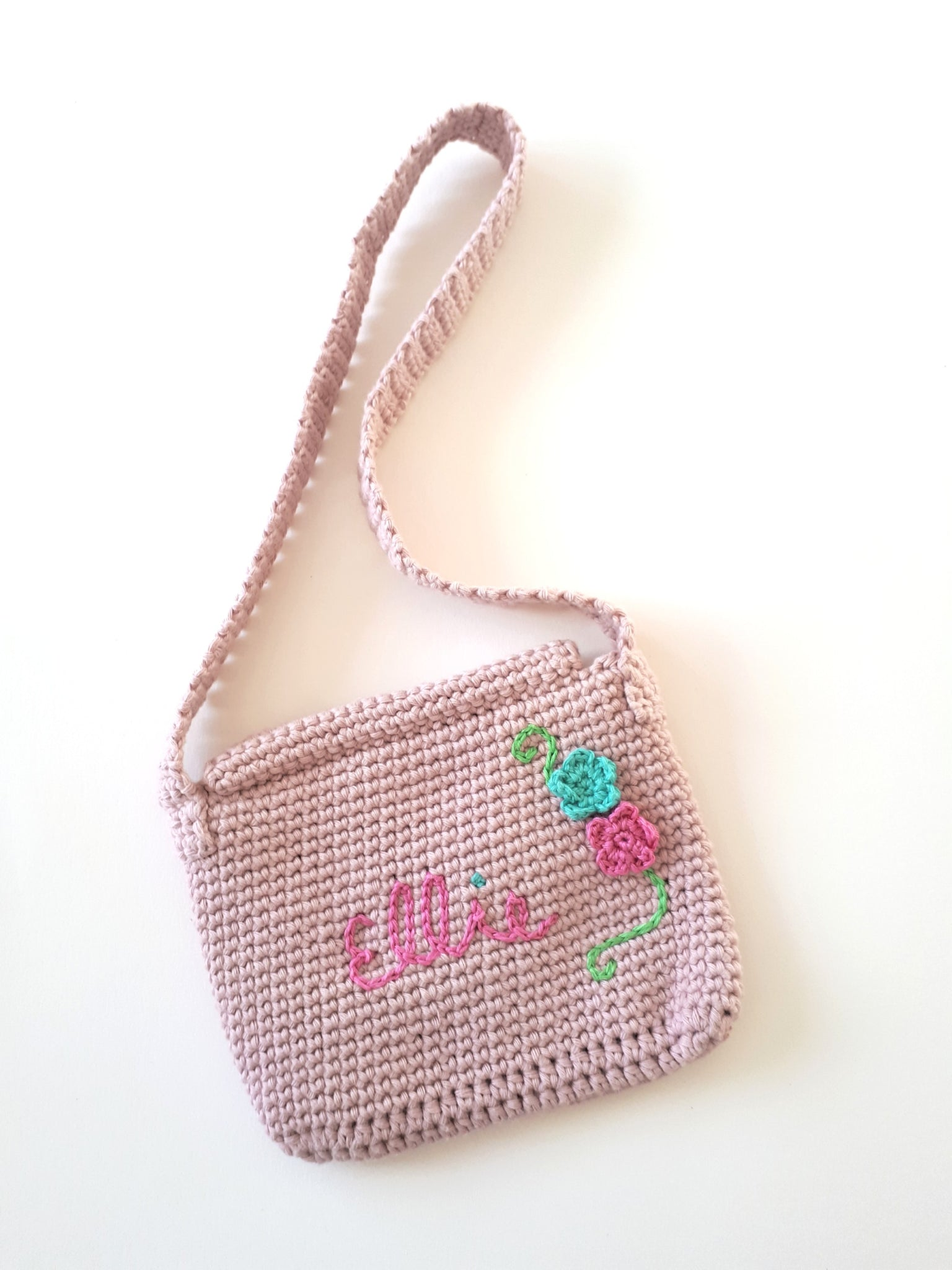 Personalised Crossbody bag