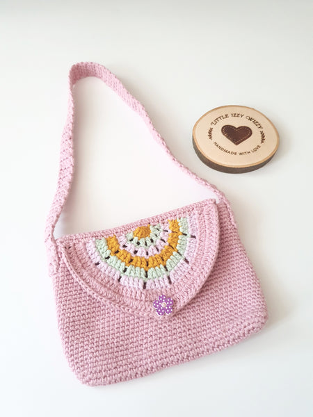 Girl Crossbody Bag