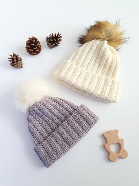 luxury handmade hat, baby hat, beanie, winter hat, baby hat, kids winter hat