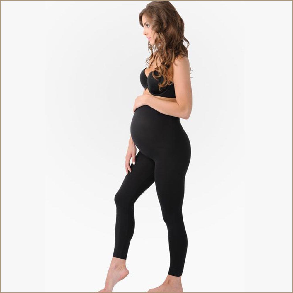 Colanti pentru gravide B.D.A™ Leggings Belly Bandit® - Adinish.com