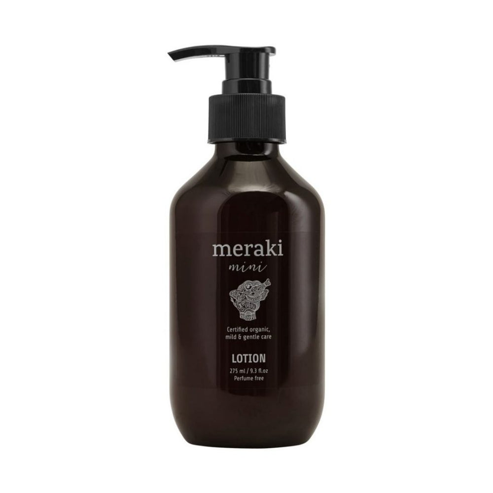Meraki Mini - Lotiune de corp 275ml
