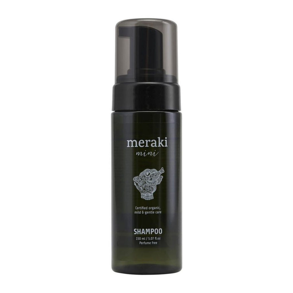 Meraki Mini - Sampon organic 150 ml