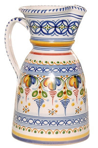 """""""Jarra Ancho"""" Pitcher - 10"""" Tall"""