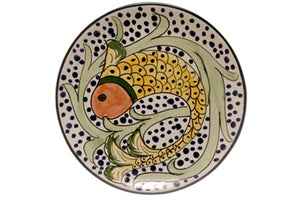 """Lunch Plate - 10"""" Diameter"""