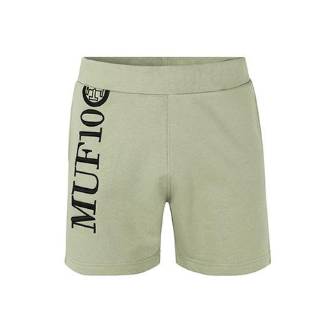 MUF10 -Shorts Kriss Kross / Pale Green