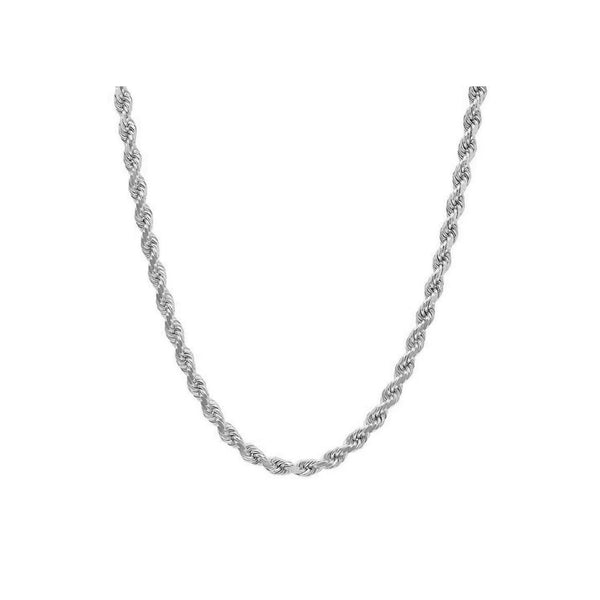Rope Chain - 3.2mm