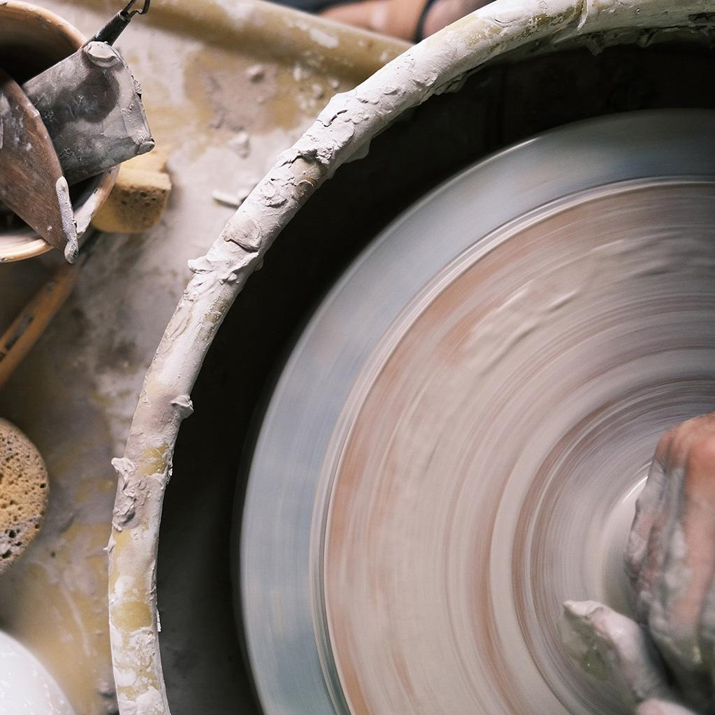 clay workshop, private