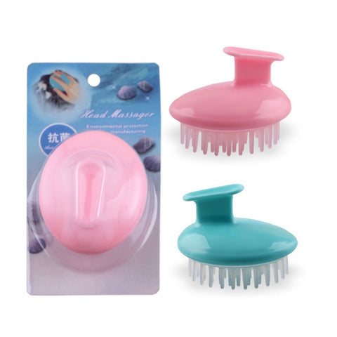 Healthy Hair Washing Comb