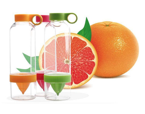 Fruit Juice Cup