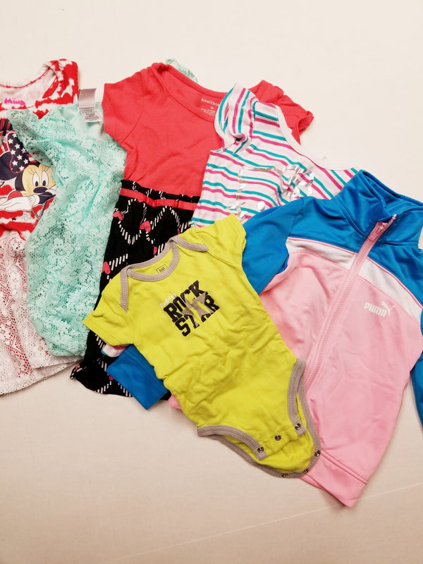 wholesale kids clothing bulk