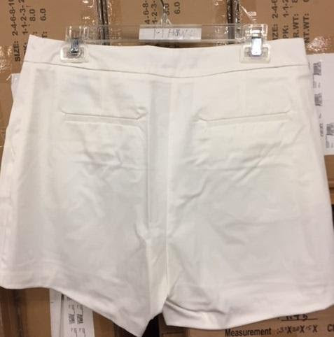 Harve Benard Women's Shorts | 48 Piece Pack | Size 2-14 | $4.74/Pc