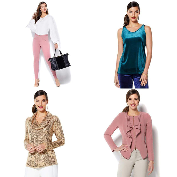 Iman womens clothing wholesale name brand apparel