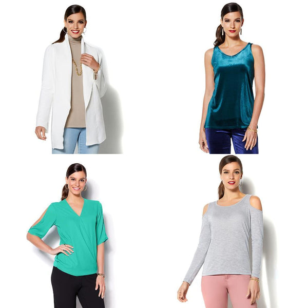 Iman Women's Apparel Wholesale