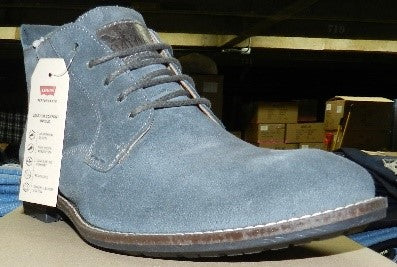Levi's Mens Shoes Wholesale