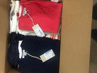 Tommy Bahama Women's Assorted Lot | Mixed Season | 500 Pieces and Up