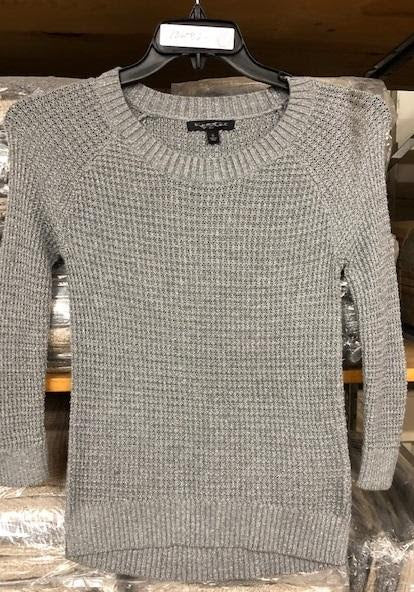 Banana Republic Sweater Wholesale Liquidations