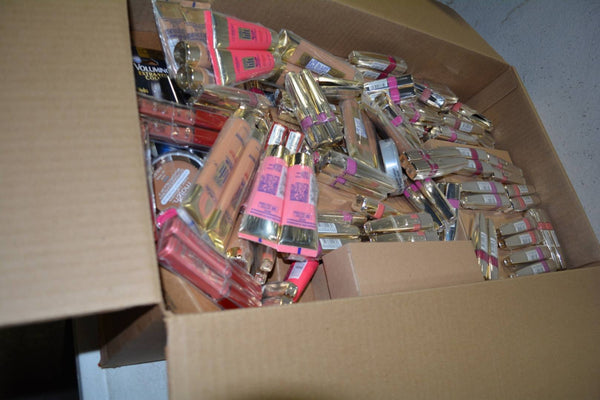 L'Oreal Wholesale Make Up Case Lot