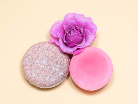 zero waste shampoo bar