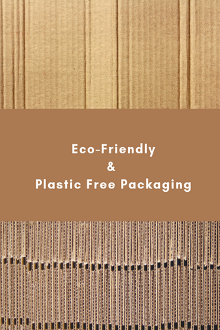 zero waste packaging