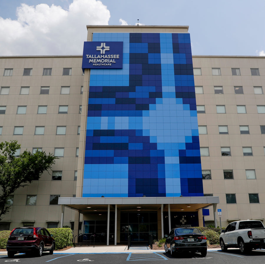 Tallahassee Memorial Healthcare in Tallahassee, FL.
