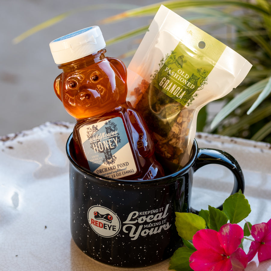 Gift Set: Mother's Day Basket