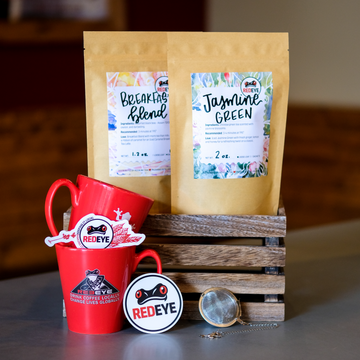 Gift Bundle: Tea for 2