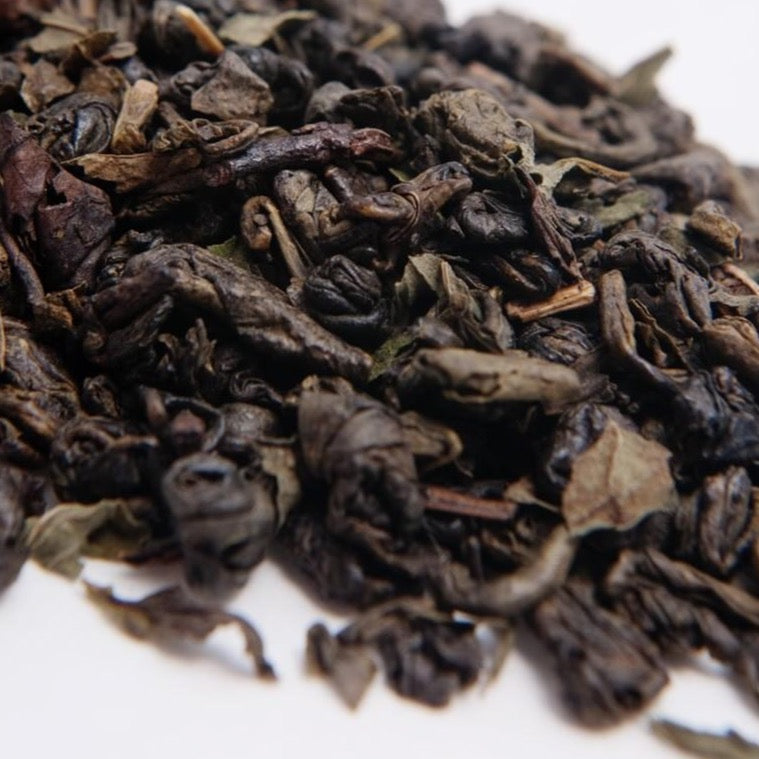 TeBella Tea: Moroccan Mint