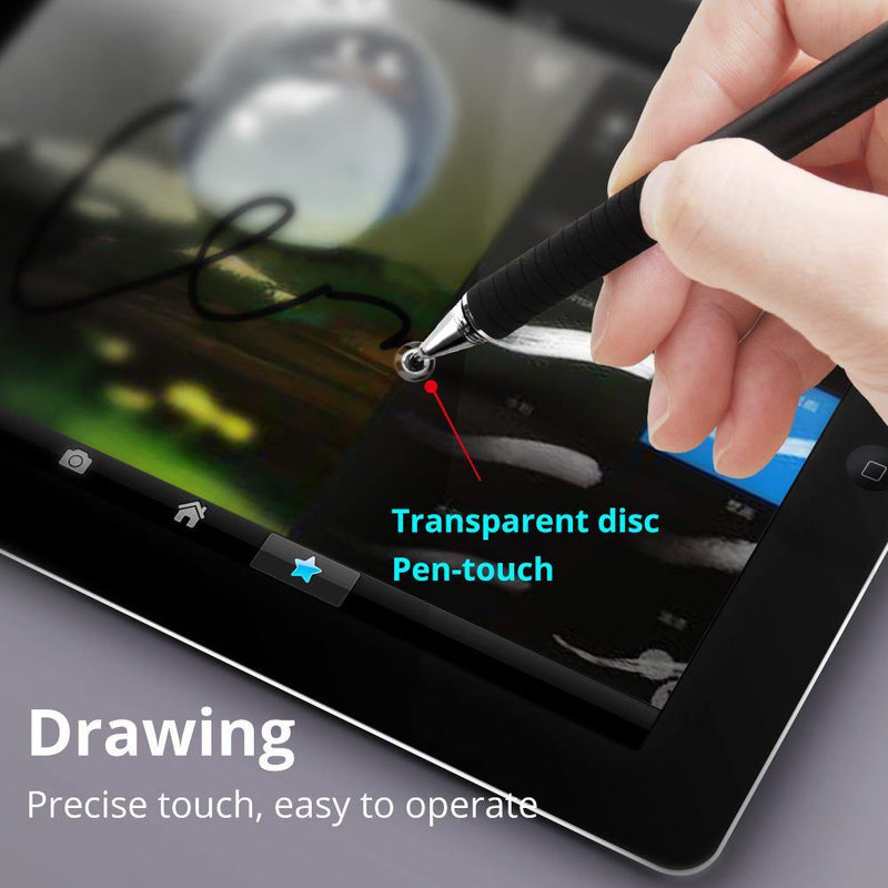 Universal Stylus Touch Pen For Tablets / Smart Phones - BargainTown