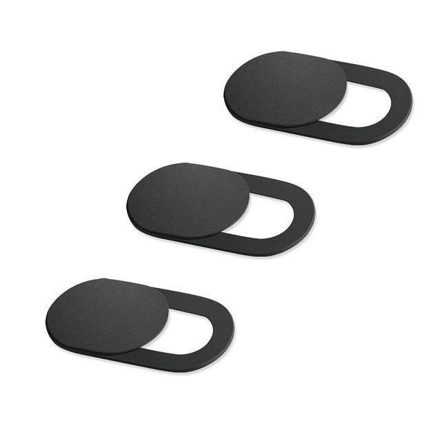 3 Pack Nagnetic Security Camera Cover - BargainTown