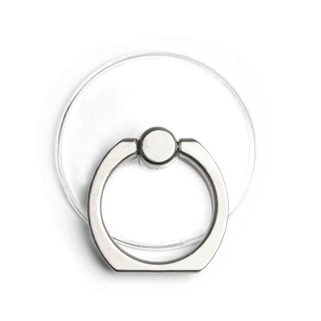 Magnetic Finger Ring Phone Holder - BargainTown