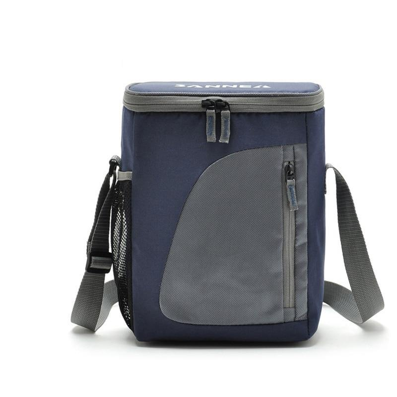 8.8L Insulated Lunch Bag/Cooler Bag Afterpay - BargainTown