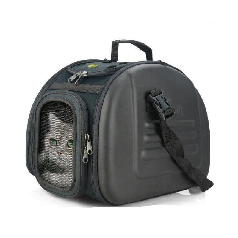 Portable Breathable Pet Carrier Shoulder Bag Afterpay - BargainTown
