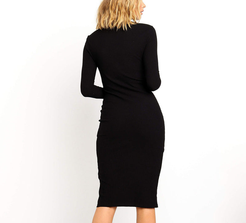 Slim Sexy Hip Dress