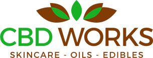 CBD Works Skincare Oils Edibles