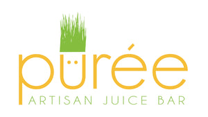 Puree Juice Bar Shipping
