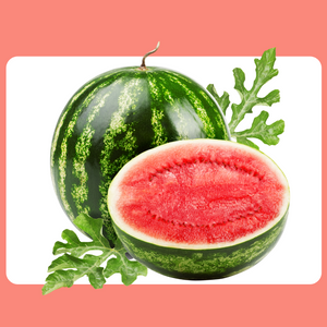 Watermelon, Seasonal