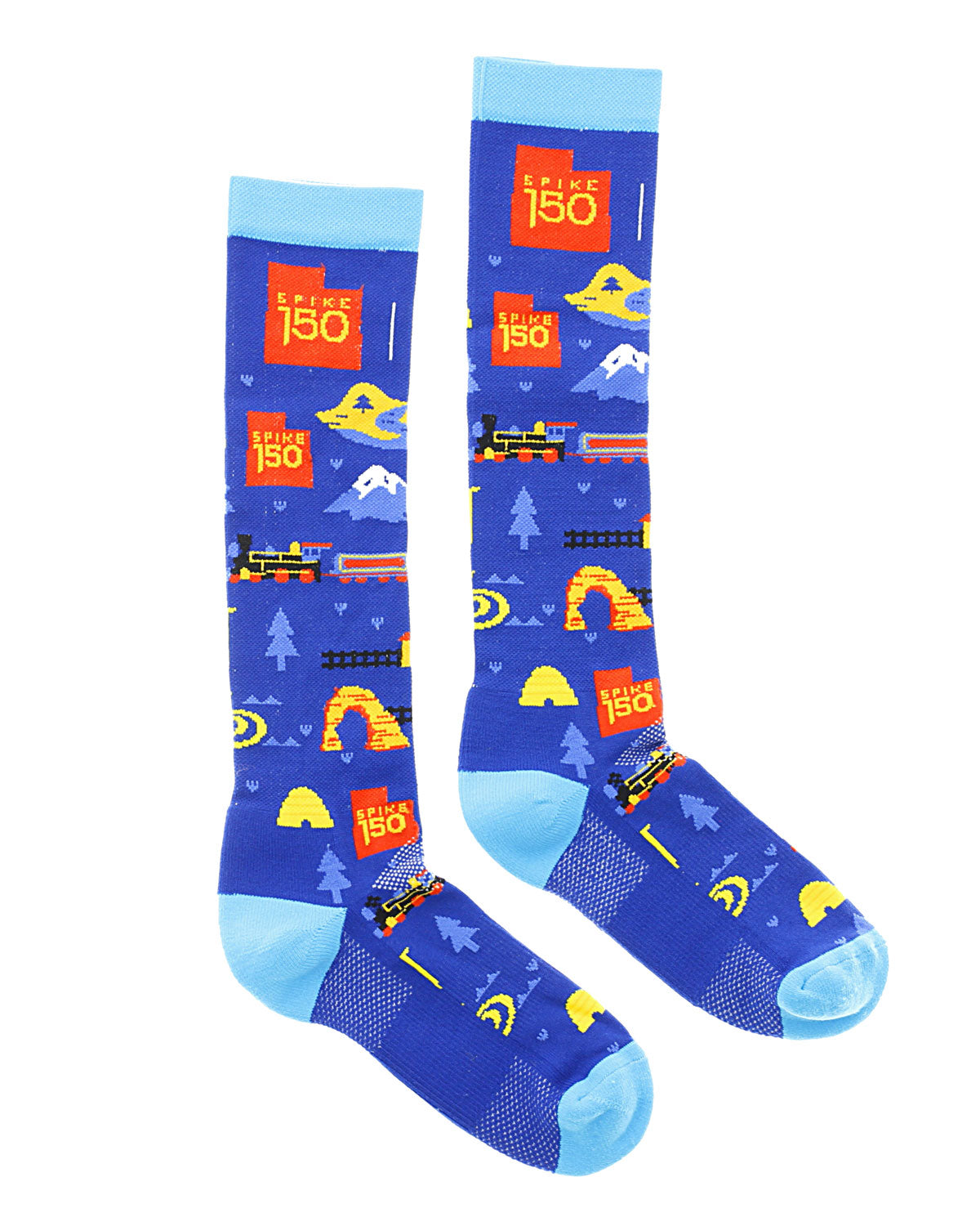 Utah Icons Soccer Socks