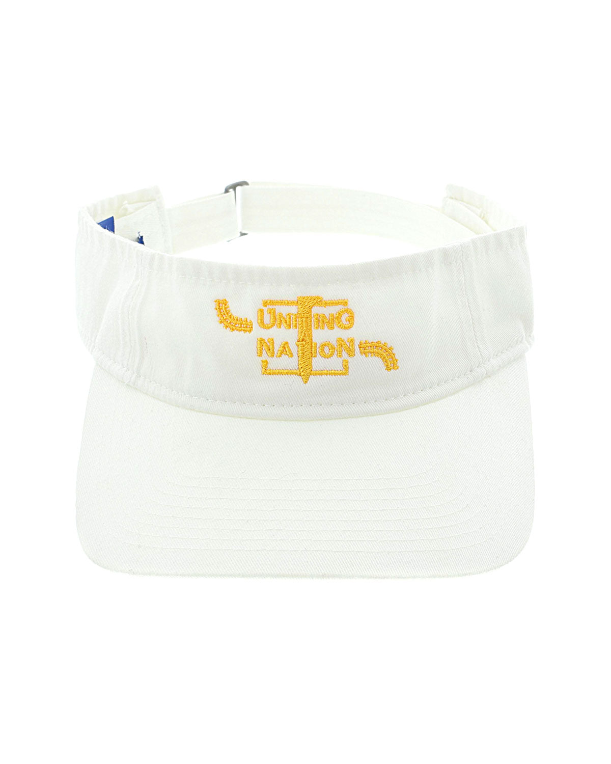 Uniting a Nation Visor