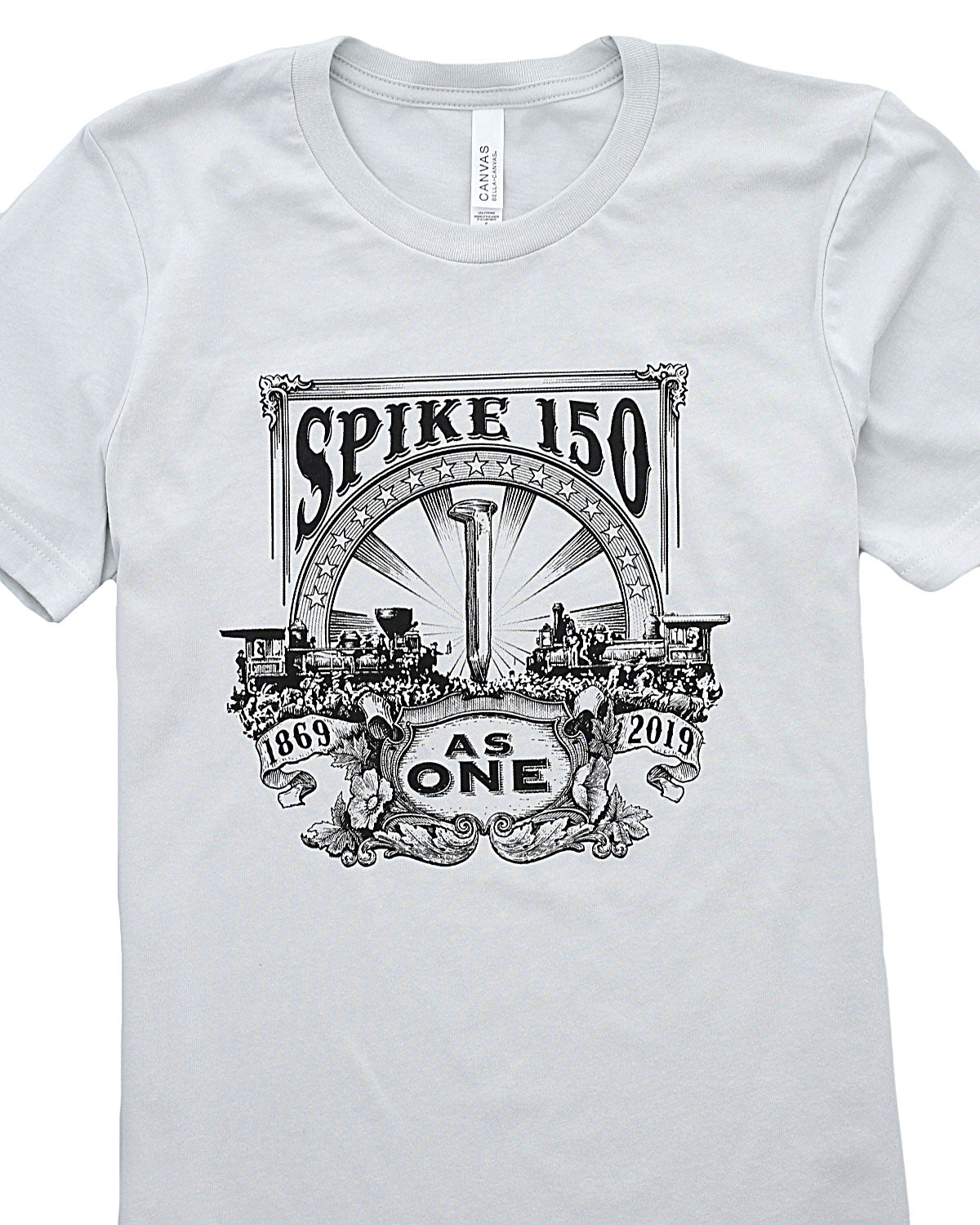 "Men's ""As One"" T-Shirt"