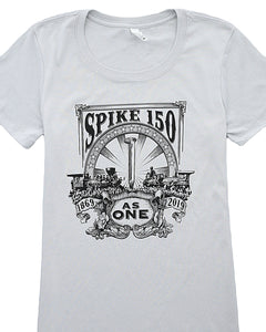 "Women's ""As One"" T-Shirt"