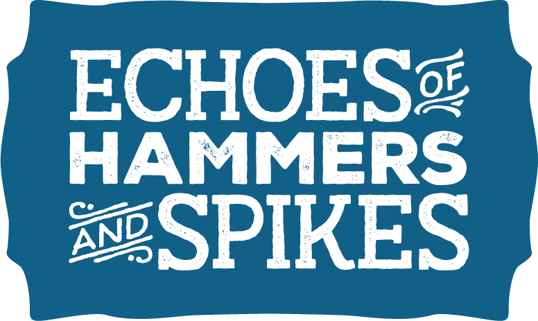 Echoes of Hammers and Spikes Book