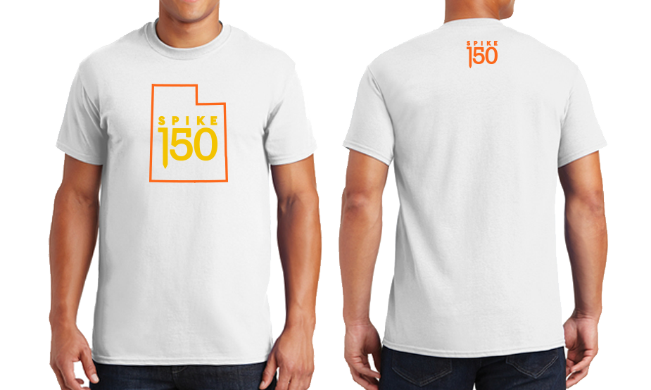 Spike 150 Logo T-Shirt